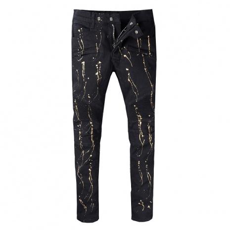 $62.0, BALMAIN Jeans for MEN #294272