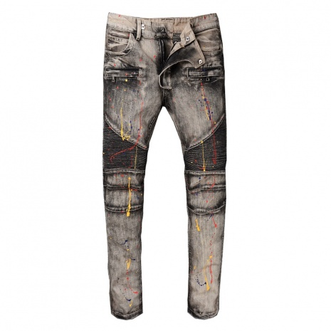 $62.0, BALMAIN Jeans for MEN #294273