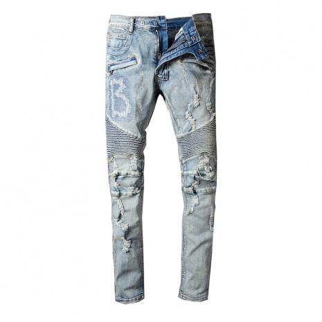 $62.0, BALMAIN Jeans for MEN #294274