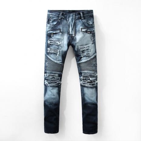 $62.0, BALMAIN Jeans for MEN #294275