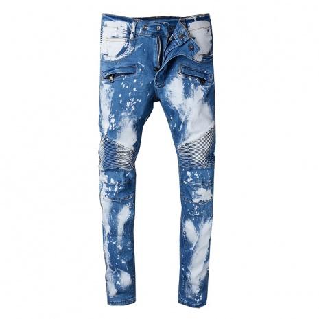 $62.0, BALMAIN Jeans for MEN #294276