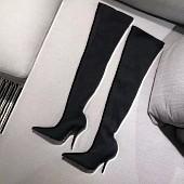 $97.0, Balenciaga 10cm heel boots for women #293540