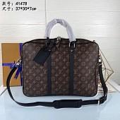 $100.0, Louis Vuitton AAA+ Men's Messenger Bags #293860