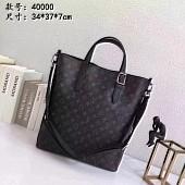 $108.0, Louis Vuitton AAA+ Men's Messenger Bags #293866