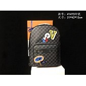 $112.0, Louis Vuitton AAA+ Backpacks #293868