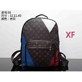 $27.0, Louis Vuitton Backpack #293876