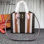 $127.0, Louis Vuitton AAA+ Handbags #293895