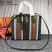 $127.0, Louis Vuitton AAA+ Handbags #293896