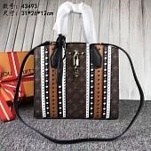 $127.0, Louis Vuitton AAA+ Handbags #293897